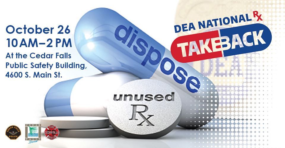 drug take back CF 2019